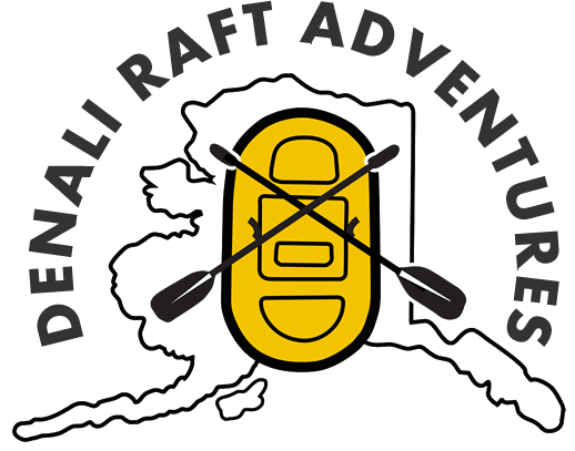 Denali Raft Adventures Logo